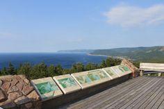 Cabot Trail, Cape Breton Island: Cape Breton Highlands National Park