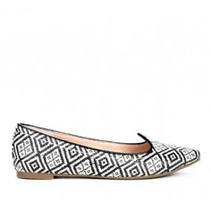 Love loafers right now!