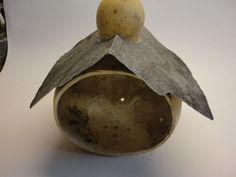 Bee/Bug House Gourd DIY