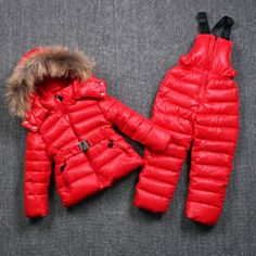 http://babyclothes.fashiongarments.biz/  Brand Winter Clothing Set for Boys Natural Fur Down Cotton Coat +Overalls Russian Warm Windproof Snowsuit Kids Children Ski Suit, http://babyclothes.fashiongarments.biz/products/brand-winter-clothing-set-for-boys-natural-fur-down-cotton-coat-overalls-russian-warm-windproof-snowsuit-kids-children-ski-suit/, ,  Face:100% PolyesterPadding Material:  80%white duck down, %20other featherThickness: Very thick , very warm and softSize…