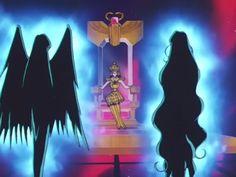 Sailor Galaxia
