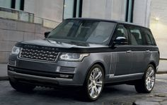 Starting at $299,000 (€282,800), the Land Rover Range Rover SV Autobiography is by some distance the most expensive vehicle on our list of the world's most expensive cars. Not technically a 'car', Range Rovers have become more accepted as such, as a high-end max-space super-luxury family vehicle that's as stylish in the city as it is ruggedly capable off the beaten track.