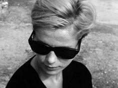 Bibi Andersson. Bergman's Persona.