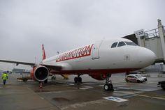 Laudamotion a deschis baza de la Viena / Zboruri spre Palma de Mallorca, Pisa și Chania