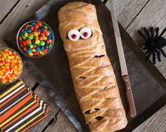 #Halloween Fun Halloween Recipe!