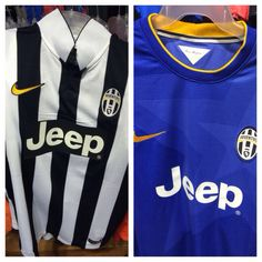 Juventus Jersey season 14/15? Hmmmm...