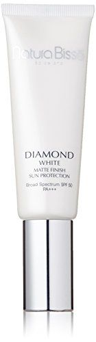 Skin Care Natura Bisse Diamond White SPF 50 PA Matte Finish Sun Protection 17 fl oz *** To view further for this item, visit the image link.