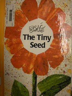 """""""The Tiny Seed"""" is a good book to teach sequencing as a literacy lesson. It can also be used to teach a science lesson on the life cycle of a plant. The tiny seed goes through a sequence throughout the entire book. An activity the children could do to go along with the book is grow their own seed in the classroom."""