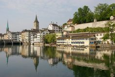 """Kinder"" Zürich: [CITY] Tours & Itineraries Article by 10Best.com"