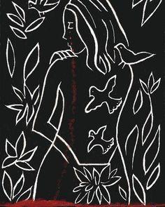 """Perguntei ao Google: qual é Cor da Dor?  Entre poesias, versos e músicas, ele respondeu: A Cor da Dor é a Cor Preta. Mas, a Cor da Dor, pode ser a Cor Vermelha, como o sangue derramado.  Como assim?  Ele continuou: """" muita Dor eu senti, mas pouca COR eu vi"""" ( Yago Sales ) - Maria Cecilia Camargo."""