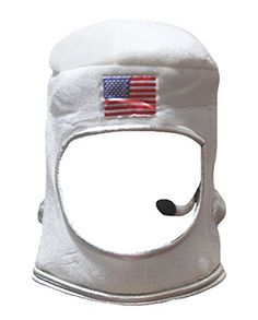 Petitebella United States Astronaut Warm Hat Unisex Clothing For Children Costume Hats, Dress Up Costumes, Astronaut Suit, Hats For Cancer Patients, Hats For Sale, Hat Hairstyles, Caps Hats, United States, Backpacks