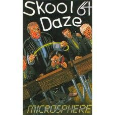 Skool Daze 64 for Commodore 64 from Microsphere