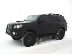 Awesome Toyota 2017: BerrWerr's 2010 Toyota 4Runner Trail in ,  jeeps Check more at http://carsboard.pro/2017/2017/01/14/toyota-2017-berrwerrs-2010-toyota-4runner-trail-in-jeeps/