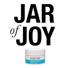 Rodan + Fields Multifunction Eye Cream is so good we can't keep it in stock!  Message me today to get put on the wait list!