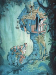 --------Quentin Greban, 出生布鲁塞尔,比利时插画家(儿童读物)