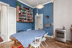 FINN – SKAP DRØMMEHJEMMET I PARKVEIEN: Stor, herskapelig selveierleil. i 3. etg… Oslo, Real Estate, Cabinet, Storage, Kitchen, Furniture, Home Decor, Clothes Stand, Purse Storage