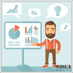Heighten marketing with verified vendor lists - #Technology #Specific #Email #Lists - Pioneer Lists. https://goo.gl/zsCrJT