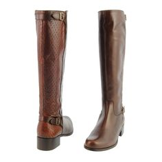 BOTAS PIEL CUERO MODELO C-2002 WONDERS Riding Boots, Shoes, Fashion, Templates, Waterproof Boots, Shoes Heels Boots, Tall Boots, Types Of Shoes, Purses