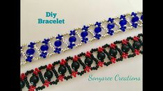 DIY bracelet, Simple and Easy Tutorial