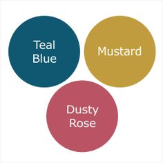 How To Wear Dusty Rose For A Shaded Autumn (Deep Autumn)