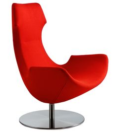Aria Lounge Chair - Product Page: https://www.genesys-uk.com/Aria-Lounge-Chair.Html Genesys Office Furniture Homepage: https://www.genesys-uk.com Aria Lounge Chair is a modern eye catching armchair with either a round pedestal or 4 star swivel chrome base.