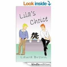 Lila's Choice by Laura Brown http://www.amazon.com/Lilas-Choice-Laura-Brown-ebook/dp/B00IA6IKV2