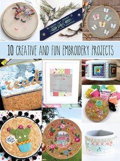 Oh my goodness, have you been following along with all the amazing projects in this week's DMC blog hop? It's been so fun checking them out everyday. They are all so different and yet all so fabulous! In case you've missed any of the posts, I've put them together here for you so can visit …