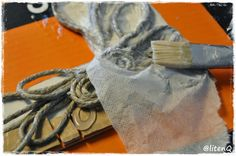 dinfantasi.no: Ramme laget av papp