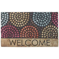 1000 Images About Doormats By Mohawk Home On Pinterest
