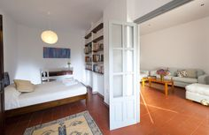Beautiful bedrooms - Southern Spain holiday home - www.royalestreet.co.uk