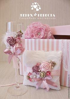 Купить Винтаж - бледно-розовый, шебби-шик, шебби шик, шебби, шебби стиль