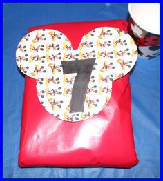 disney countdown gift ideas