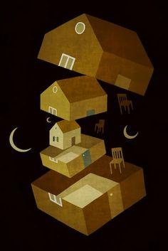 toni demuro | Toni Demuro Illustrations: home#01