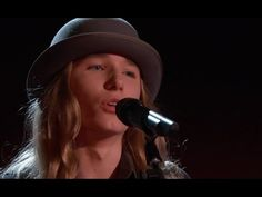 """Sawyer Fredericks: """"I'm a Man of Constant Sorrow"""" 