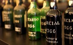 Immortal beloved: madeira wine is a taste of history