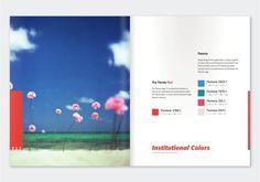 Hanes Corporation Brand Identity Manual