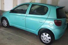 2000 Toyota Yaris 3600.00 EUR #CyprusCars #Cyprus #Nicosia