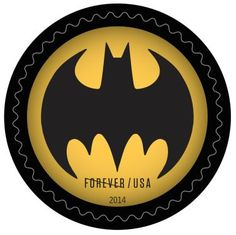 The U.S. Postal Service, in collaboration with Warner Bros. Consumer Products and DC Entertainment, is proud to announce that Batman, one of DC Comics' most beloved characters, will be immortalized in a Limited Edition Forever postage stamp collection.