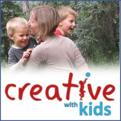 Simple activities and parenting ideas so you can enjoy your kids  I LIKE THIS BLOG...~SB