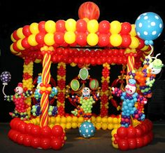Balloon+Sculpture+Ideas | Home Sue Bowler DVD's Shop Balloon Art Gallery