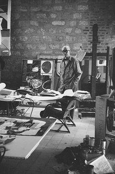 chaboneobaiarroyoallende:  Le Corbusier