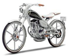 The New Yamaha Moegi
