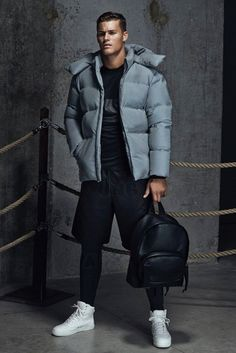 A Closer Look at the Alexander Wang x H&M 2014 Fall/Winter Collection