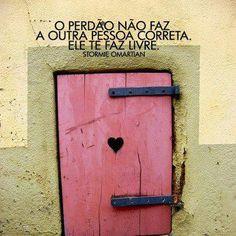 amar é perdoar♥