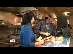J'ai testé pour vous : le fast food chic (Avec Kaling) - YouTube