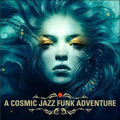 soultrainonline.de - REVIEW: Detroit Rising – A Cosmic Jazz Funk Adventure (Down Jazz Records/Lunar Island Records/Light In The Attic Records/Cargo Records)!