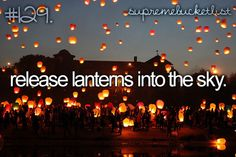 I want to do this so bad. My ex and I saw people doing this by my house a little while back. So cool.