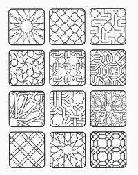 images motifs arabes - Recherche Google