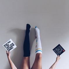 Steal Like An Artist by Austin Kleon | A definite read for anyone on #instagram | #amreading #books #creative #socks #inspiration