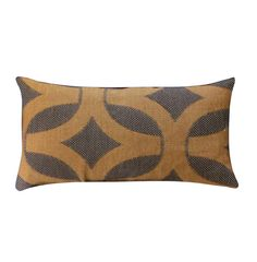 $26.00 Lumbar Pillow  8X16  Petite Lumbar  Throw Pillow by couchdwellers